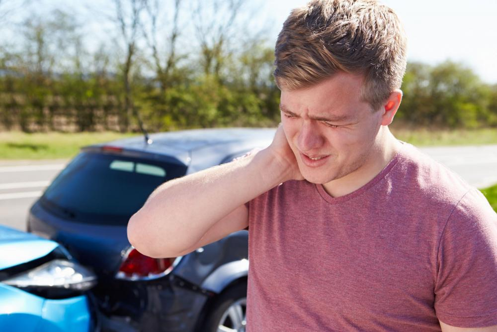 Car Accident Chiropractor in Boca Raton FL